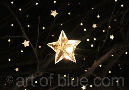 Grusskarte Sternenmeer P181