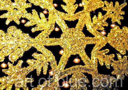 Grusskarte Weihnachtsstern P180